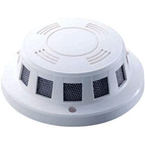 Promo Spycam Smoke Detector smoke detector