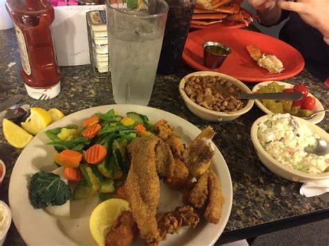 best food for the money plenty of food for the money picture of fish net family restaurant arkadelphia
