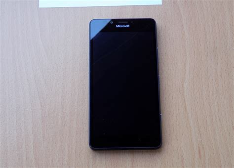 lumia with best microsoft lumia 950 review windows 10 mobile at its best