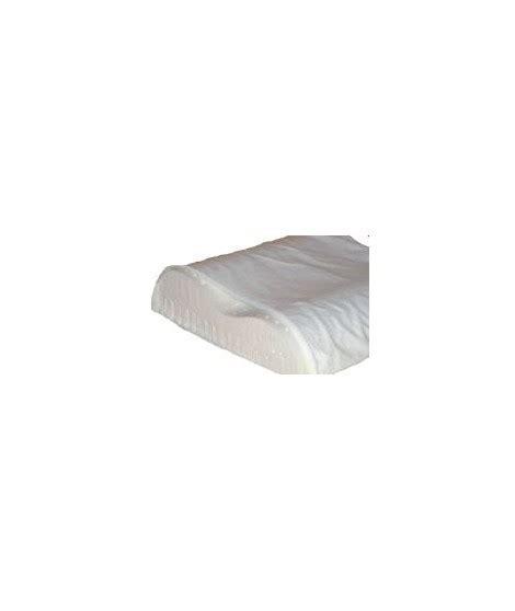 cuscino ortocervicale cuscino ortocervicale anatomico ecologico igienico