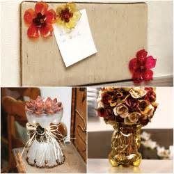 Craft Decorating Ideas Your Home by 3 Easy Craft Ideas For Recycling Plastic Bottles In The