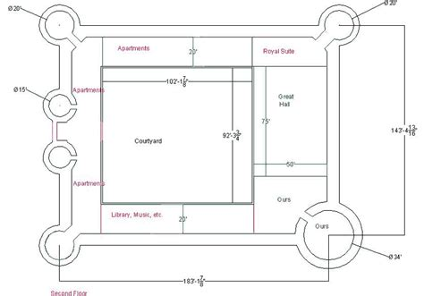thornewood castle floor plan thornewood castle floor plan images