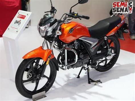 Speedometer Suzuki Thunder 125 Cc harga suzuki thunder 125 review spesifikasi gambar