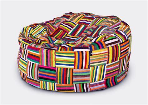 Beanbags South Africa Ashanti Design S New Beanbag Range