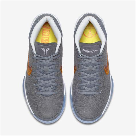 Nike Ad Mid Chrome Grey Original official images nike a d mid chrome grey snake
