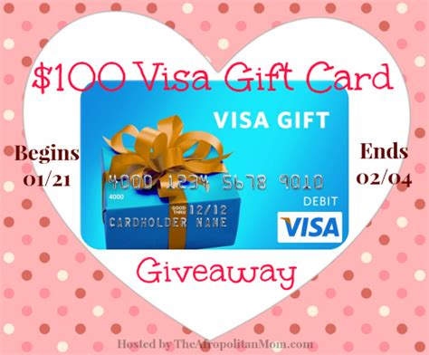 Visa Gift Card Sweepstakes - 100 visa gift card giveaway 28 images 100 visa gift card giveaway sweepstakes