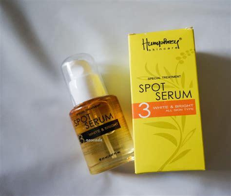 Spot Serum Aman Bpom Na18141900385 humprey spot serum pusat stokis agen stokis surabaya