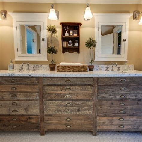 Rustic Modern Bathroom Vanities by Bathroom Cabinet Rustic Building Plans Vanities Remodel