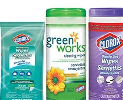 green works  clorox wipes details