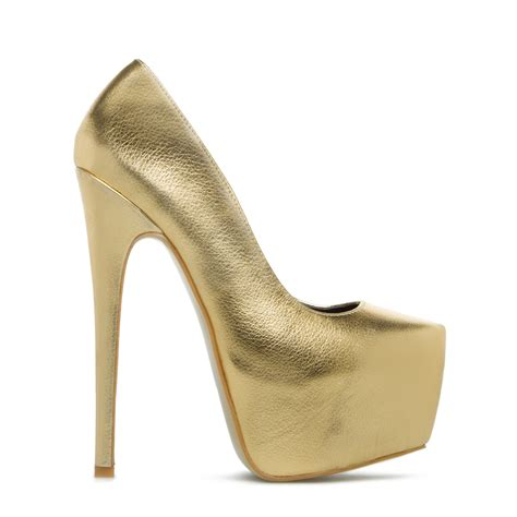gold high heels cheap gold heels cheap fs heel