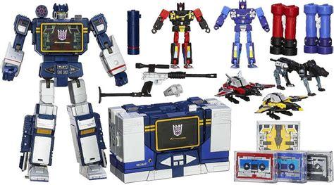 Transformers Masterpiece Toys by Transformers Masterpiece Soundwave 5 Kapow Toys