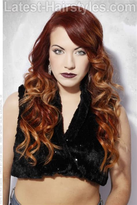 latest hairstyles n colours 350 best hair color love images on pinterest latest
