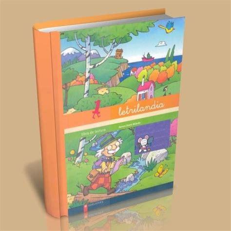 libro letrilandia libro de lecturas letrilandia libro de lectura no 1 libros digitales free
