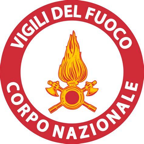 ministero interno vigili fuoco corpo nazionale dei vigili fuoco