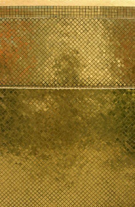 Bisazza Mosaico | bisazza gold mosaico wc pinterest