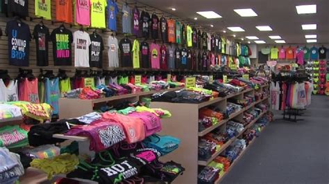 Shirt Store New Springs T Shirt Store Stirring Up Controversy