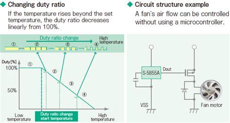 integrated circuit sensor for temperature introduction temperature sensor ics sii semiconductor corporation seiko instruments
