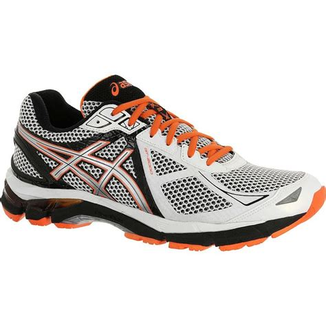 running shoe pronation asics gt 2000 pronation mens running shoes white