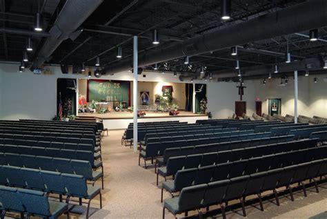 Contemporary Church Design images