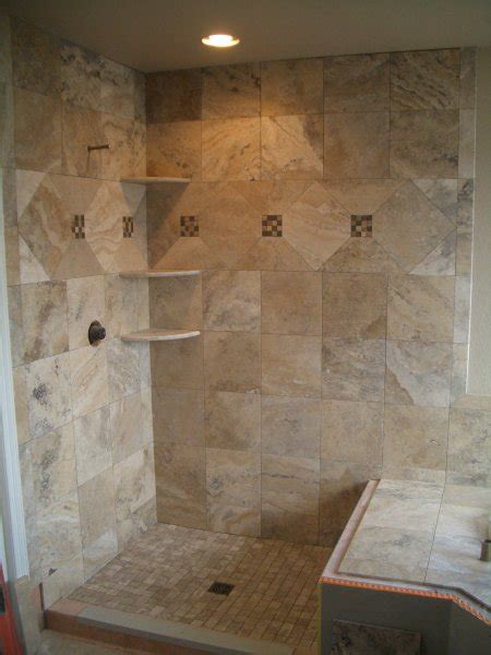 travertine in bathroom travertine master bathroom tile in windsor