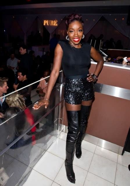 seriously alexandra burke copied rihanna s queen out and about fashion quirk
