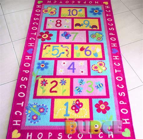 girls bedroom mats pink baby rug