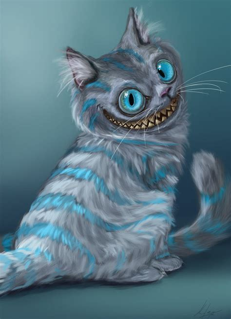 cheshire cat cheshire cat on deviantart in