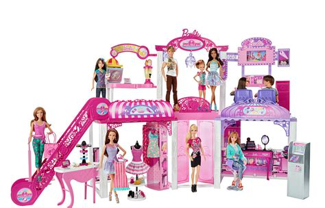 barbie dream house at walmart walmart barbie dreamhouse house