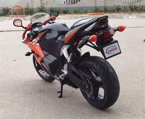 Miniatur Honda Cbr Die Cast 1 9 honda cbr 600rr die cast model motorbike motor cycle