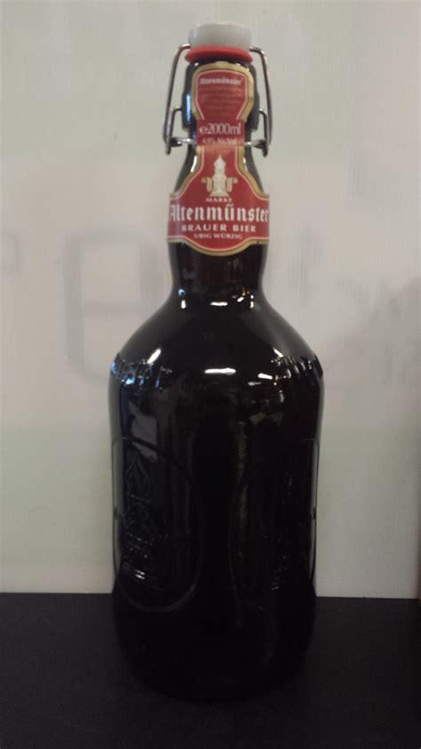 swing top beers altenmunster 2 litre swing top imported beers amatos