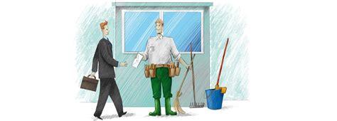 contratto portiere di condominio il portiere in condominio diritti e doveri cose di casa
