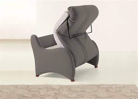 armchair beds bonaldo magica armchair bed contemporary chair beds