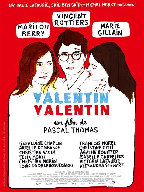 and valentin valentin valentin 2014 allocin 233