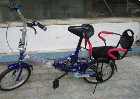 Bicycle Back Seat bike rear seat electric bicycle seat backseat child