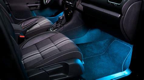 led interno auto led interior lighting osram automotive