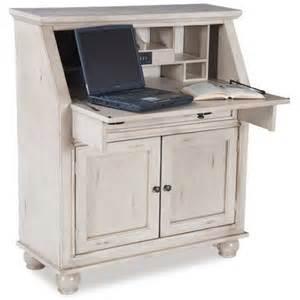 Drop Desks by Antique White Hton Cottage Drop Lid Desk Farm House