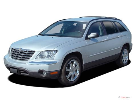manual cars for sale 2005 chrysler pacifica regenerative braking image 2005 chrysler pacifica 4 door wagon touring awd angular front exterior view size 640 x