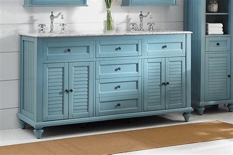 cottage style bathroom cabinets shop bathroom vanities vanity cabinets at the home depot