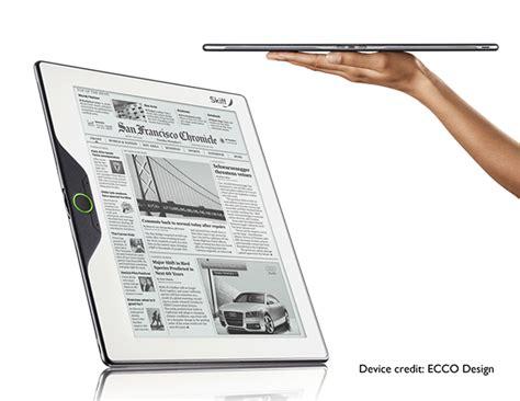 skiff ebook reader skiff ereader on behance