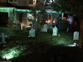 American Halloween Decorations Uk The Most Creative Halloween Decorations Across America