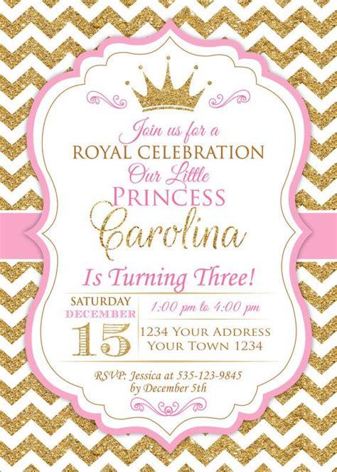 la rosa realty cards templates princess invitation baby birthday invitation