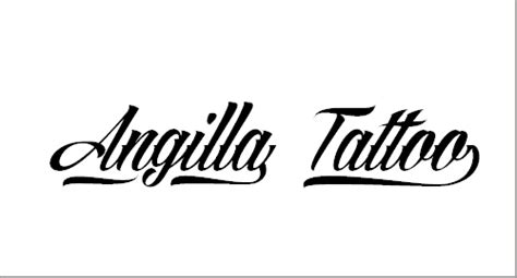 angilla tattoo font 15 best free graffiti fonts wpjournals