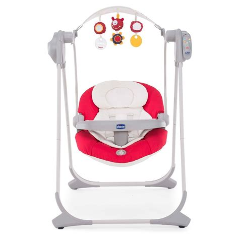 chicco altalena polly swing up balancelle polly swing up chicco