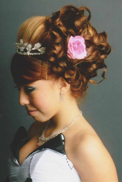 curly hairstyles quinceanera pictures of curly hairstyles quinceanera
