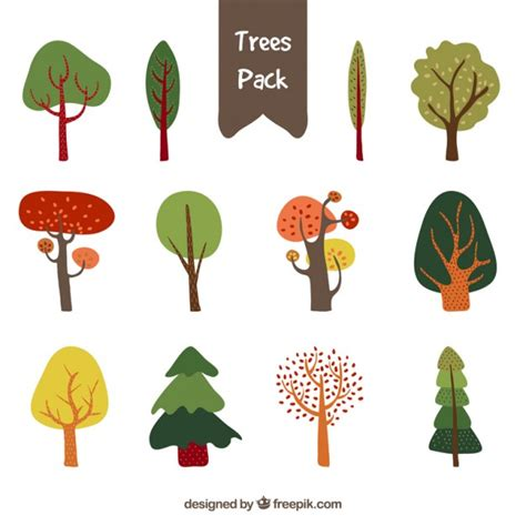 cute trees cute trees clipart best