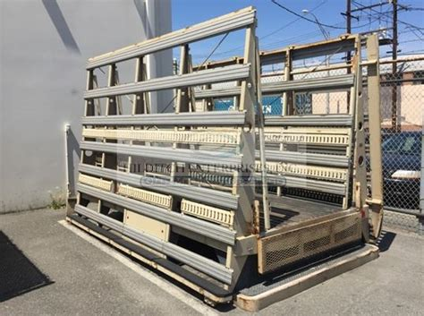 Glass Racks For Trucks by Glass Truck Rack F350 Hilditch Enterprises