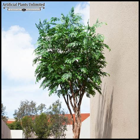 outdoor artificial trees exterior silk trees outdoor