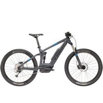 Shock Yss G2 Uk 340 280 Mm 2018 trek powerfly e bike range now available shropshire mountain bike and outdoor