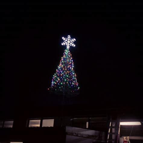 operation christmas tree part 2 ness engineering
