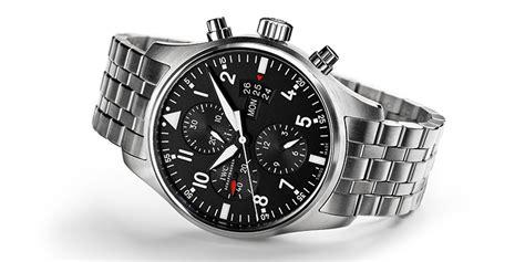 IWC Pilot?s Watch Chronograph   Watch Review